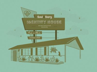 Soul&Story Illustration