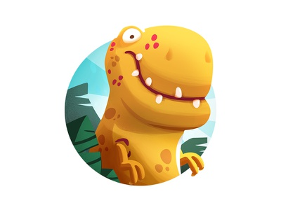 DINO BASH android ios t-rex dino bash