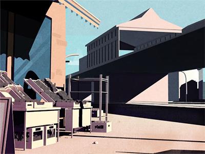 Pictoplasma 2012 - Opening Titles pictoplasma berlin illustration
