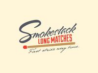 Smokestack Matches
