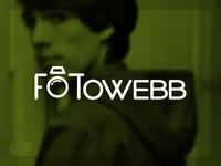 Fotowebb Logotype