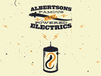 Albertsons Eel Powered Electrics