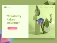 Art web concept 02