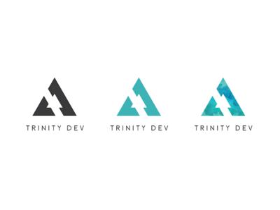 Trinity Development Logo Concept