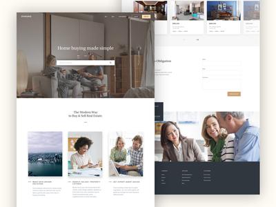 Zoocasa - Homepage