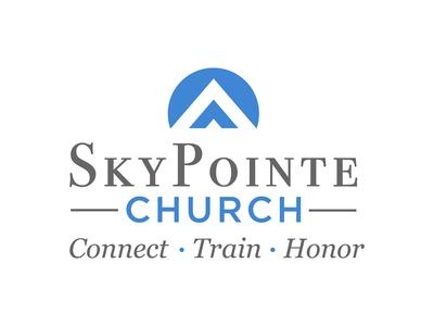 Skypointe Logo Primary Logo