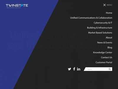 Twinstate Technologies Offscreen Menu myriad pro offscreen menu angle twinstate