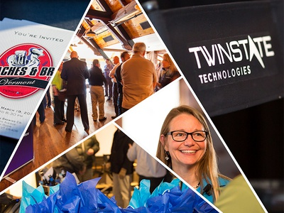 Twinstate Technologies About Montage