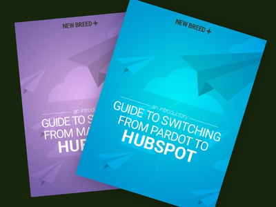 Hubspot Migration Covers