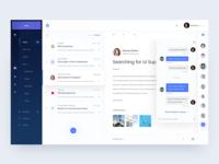 Mail client app