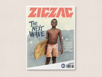 Zigzag Issue 41.1 Cover