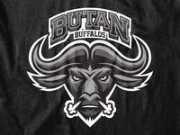 Butan Buffalos