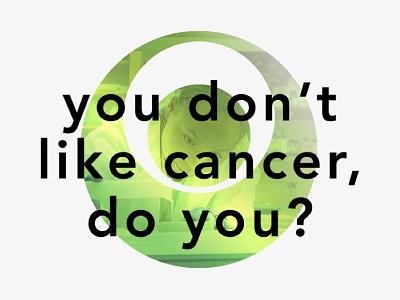 Cancer Header Concept