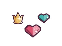 King of Hearts Assets