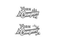 Yorn Campers Logo