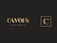 Camões Apartments Logo