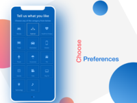 Preferences Design