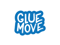 GlueMove logo