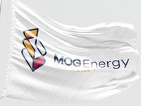 Mog Energy Flag