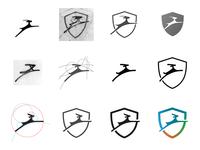 A peek into the Dashlane icon redesign process