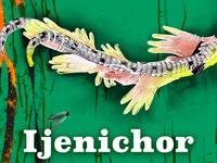 Ijenichor, the hunger snake