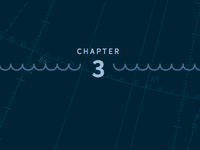 Chapter 3 chapter 3 chart water blue