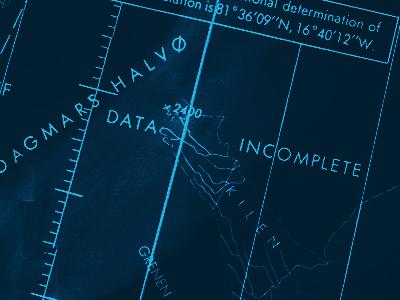 Data Incomplete