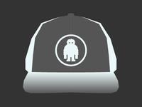 SQUATCH Outerwear   Logo Lid