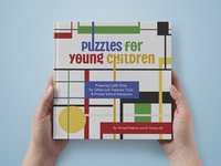 Puzzles for young children Cover