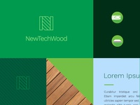 Brand Explorations for Deck Company