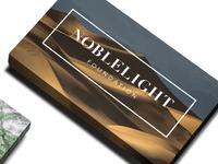 NobleLight Foundation Branding