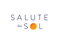 Salute the Sol Logo (WIP)