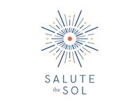 Salute the Sol Logo