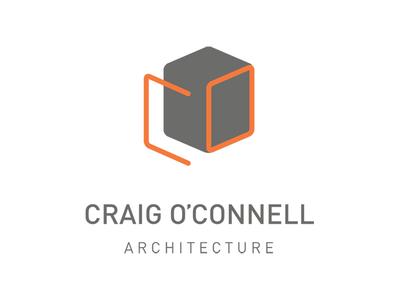 Craig O'Connell Architecture Logo