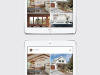 Craig O'Connell Architecture Website