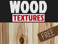 FREEBIE #1 / 36 Wood Textures
