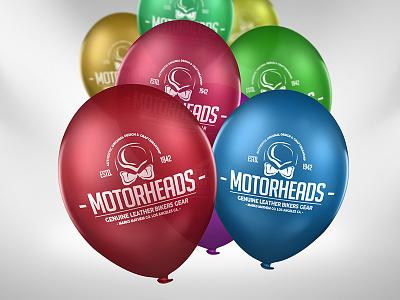 Balloon Logo Mock-up logo mockup logo mockups balloon mockup balloon logo mockup balloons logo balloons mock-up balloon logo mock-up print inspirations logos