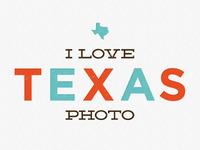 I Love Texas Photo