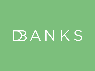 dbanks logo