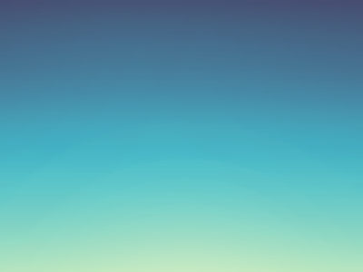 Soothing Gradient gradient background sunset