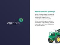 Agrobin