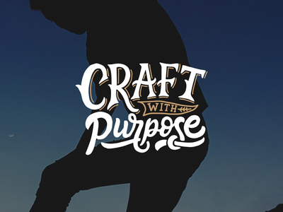 Craft With Purpose
