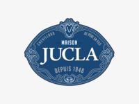 Plaque Boucher Jucla