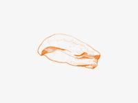Illustration Foie Gras