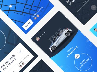 Renault car app