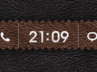 MIUI Lock Screen miui android theme