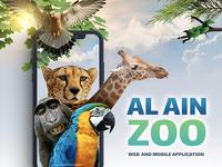 Al Ain Zoo - Dubai