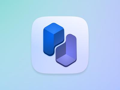 Prog Product Design logo experiment