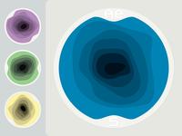 Portal of color - Daily Design