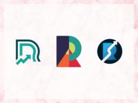 R Logos - Daily Design